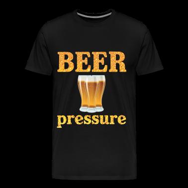 Beer Pressure T-Shirts