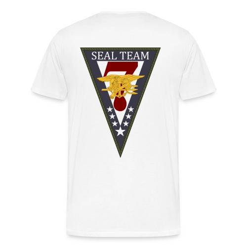 SEAL Team 7 - Men's Premium T-Shirt