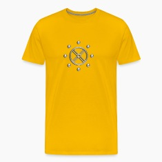 MANAMU, silver, Antares Symbol System - creates a bridge to the christ consciousness T-Shirts