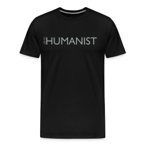 Humanist - Men's Premium T-Shirt