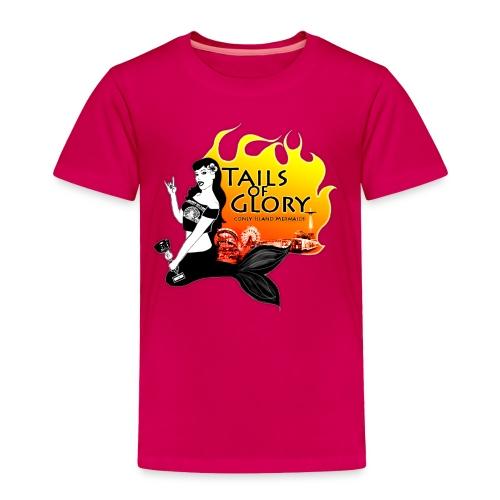 logo_copy - Toddler Premium T-Shirt