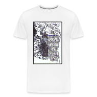 T-Shirts ~ Men's Premium T-Shirt ~ The Anarchists of Chicago