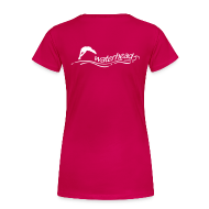 T-Shirts ~ Women's Premium T-Shirt ~ Waterhead™ Watersports