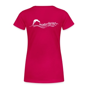 Waterhead™ Watersports - Women's Premium T-Shirt