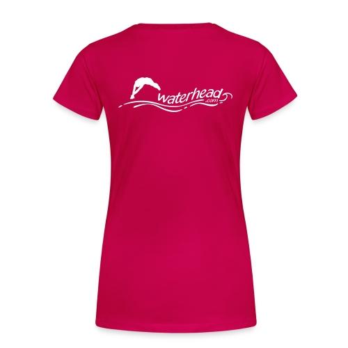Waterhead™ Watersports - Women's Premium T-Shirt