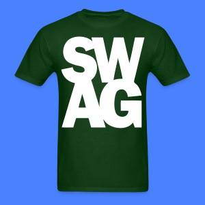 SWAG T-Shirts - stayflyclothing.com - Men's T-Shirt