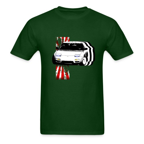 240SX JAPAN - Men's T-Shirt