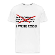 T-Shirts ~ Men's Premium T-Shirt ~ Article 9848471