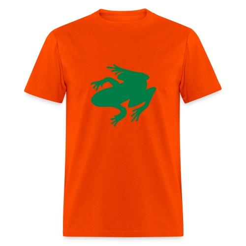 frog - Men's T-Shirt