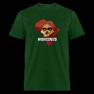 T-Shirts ~ Men's T-Shirt ~ Hominid Origin