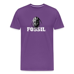 Fossil - Men's Premium T-Shirt