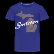 Kids' Shirts ~ Kids' Premium T-Shirt ~ Smitten