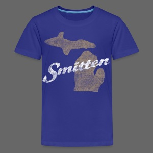 Smitten - Kids' Premium T-Shirt