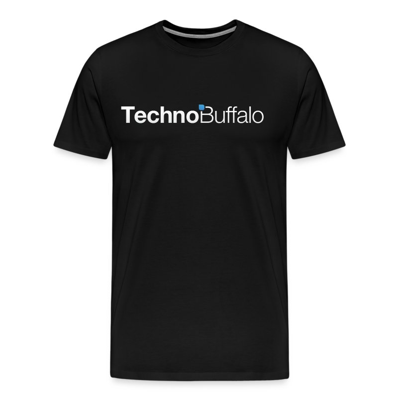 TechnoBuffalo Shirt XL (Black) - Men's Premium T-Shirt