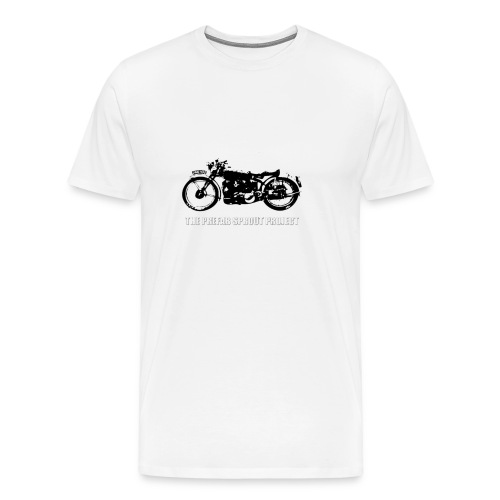 The Prefab Sprout Project - Men's Premium T-Shirt