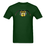 T-Shirts ~ Men's T-Shirt ~ Waspface