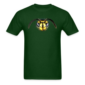 Waspface - Men's T-Shirt