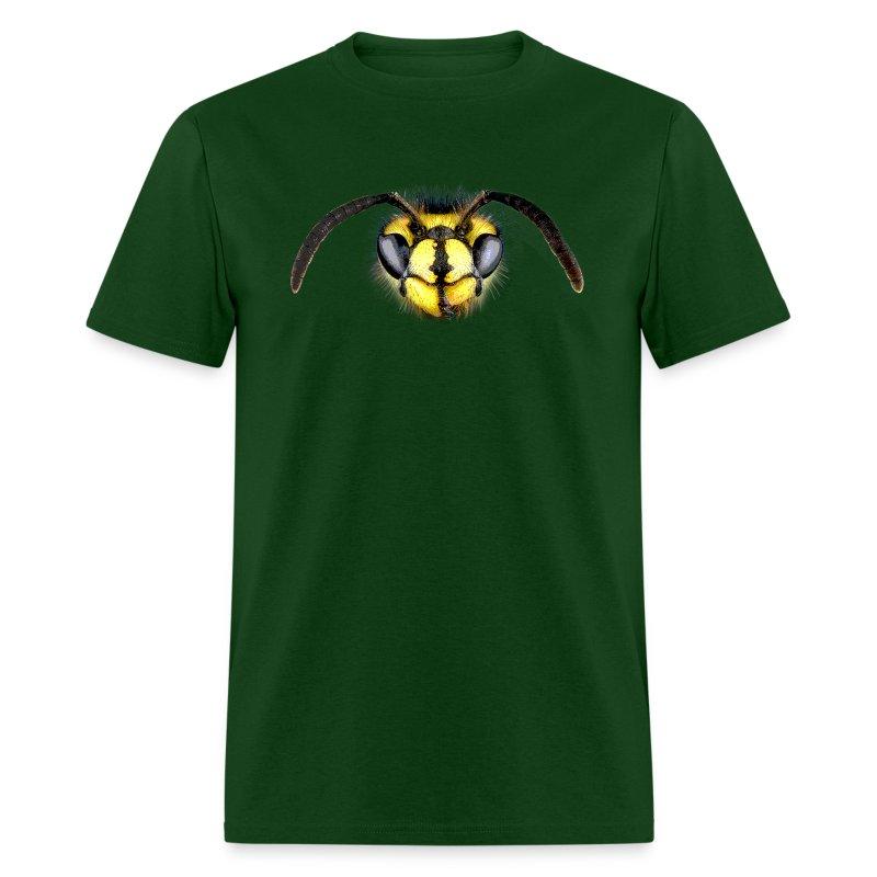 Waspface - Men's T-Shirt