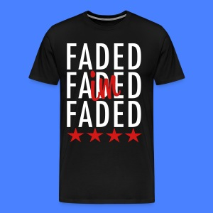 I'm Faded T-Shirts - stayflyclothing.com - Men's Premium T-Shirt