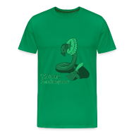 T-Shirts ~ Men's Premium T-Shirt ~ William Snakespeare
