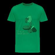 T-Shirts ~ Men's Premium T-Shirt ~ William Snakespeare