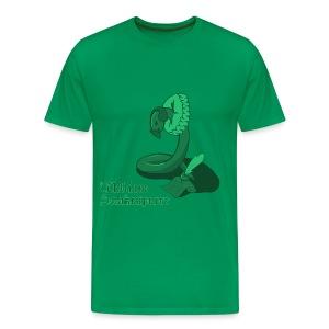 William Snakespeare - Men's Premium T-Shirt
