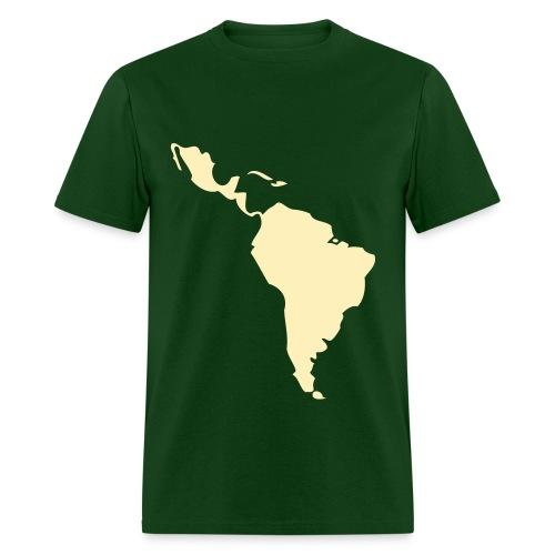 LatinArmy - Men's T-Shirt