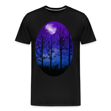 OWL MOON T-Shirts