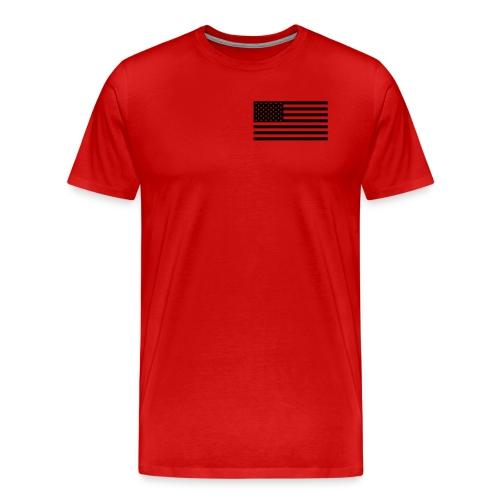 FBN FAN T-SHIRT - Men's Premium T-Shirt