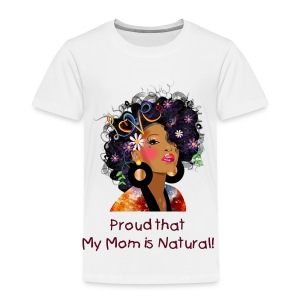 SN&LI! Proud Kid in Color! - Toddler Premium T-Shirt