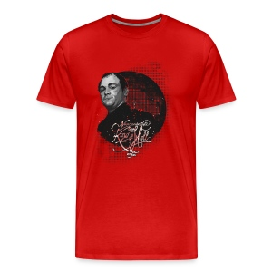 The King of Hell [DESIGN BY IZU] - Men's Premium T-Shirt
