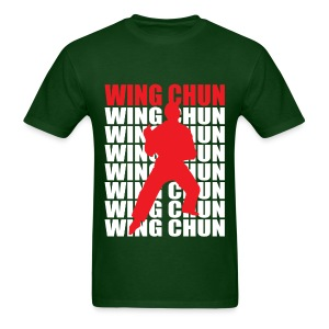 Wing Chun - Men's T-Shirt