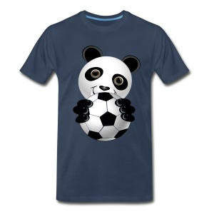 Soccer. It is THE game! - Men's Premium T-Shirt