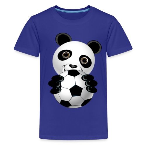 Soccer. It is THE game! - Kids' Premium T-Shirt