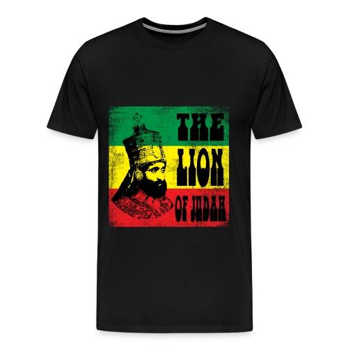 Rasta wear - Men's Premium T-Shirt