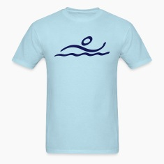 Olympic Swimming T-Shirts