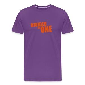 Jerry's Psychotic Flocked Shirt - Men's Premium T-Shirt