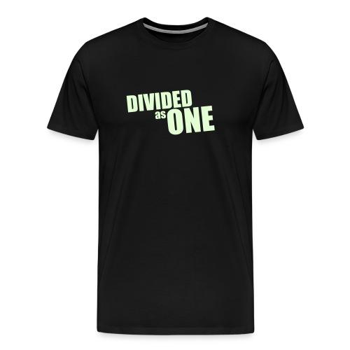 Bruno's Glow Shirt - Men's Premium T-Shirt