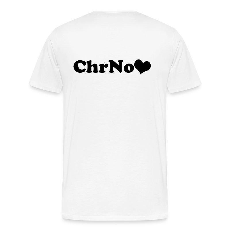 ChrNo Memorial T - Men's Premium T-Shirt