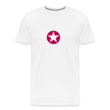occupy star T-Shirts