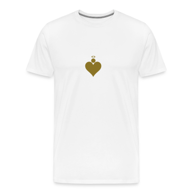 angel heart T-Shirts
