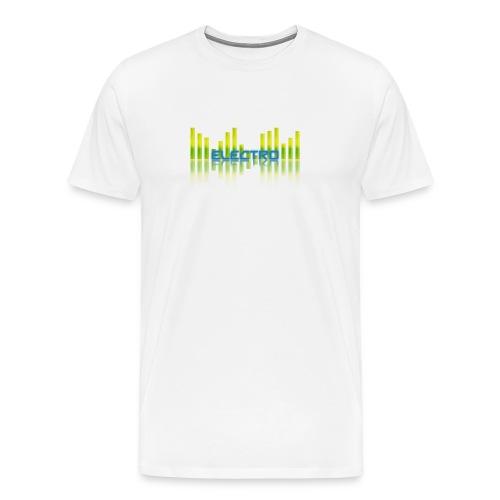 ELECTRO - Men's Premium T-Shirt