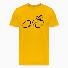 Olympic Cycling T-Shirts