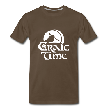 Craic time T-Shirts
