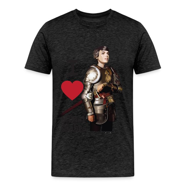 I Love Metal Babes Assorted color T-shirt