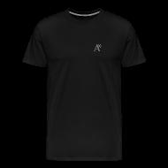 T-Shirts ~ Men's Premium T-Shirt ~ Men's A* logo T