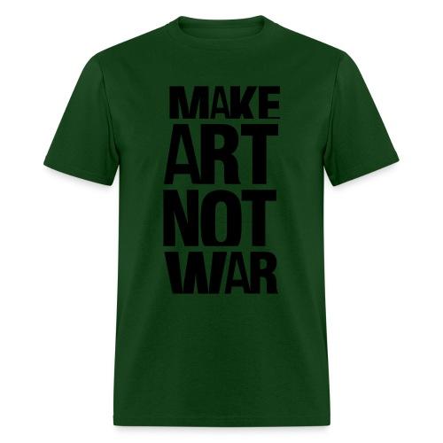 areleb - Men's T-Shirt