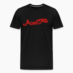 amore T-Shirts