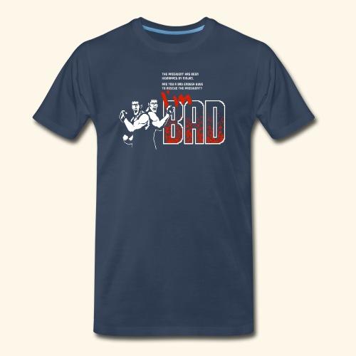 Rescue Ronnie - Men's Premium T-Shirt