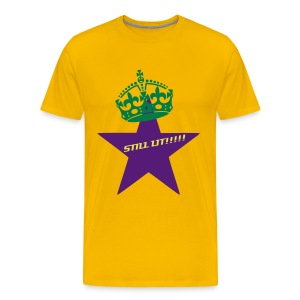 SWR ROYAL-T - Men's Premium T-Shirt